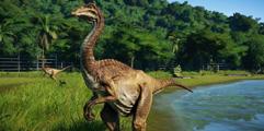 《侏罗纪世界:进化》有多少种恐龙?恐龙种类背景介绍视频合集