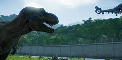 《侏罗纪世界:进化》沙盒模式展示视频 沙盒模式好玩吗?