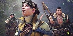 《怪物猎人世界》3.03更新内容一览 3.03更新了啥