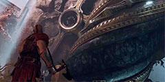 《战神4》尼福尔海姆刷回音视频演示 迷雾回音怎么刷?