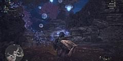 《怪物猎人世界》闪光强化实战视频演示 闪光强化效果怎么样?