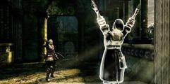 《黑暗之魂重制版》开局怎么获得高级武器?开局高级武器获得方法