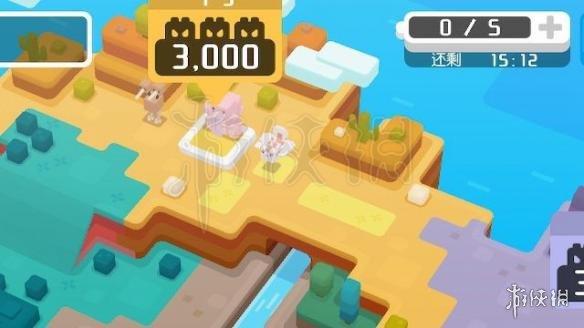 宝可梦探险寻宝手游按键操作技巧 二技能操作方法