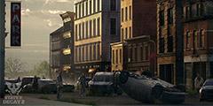 《腐烂国度2》高低画质对比视频 设置高低之间画面差距有多大?