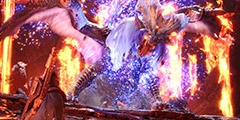 《怪物猎人世界》炎妃龙武器一览 炎妃龙派生武器强不强?