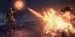 《黑暗之魂重制版》咒术师培养心得分享 咒术师怎么玩?