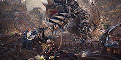 《怪物猎人世界》轻弩斩裂弹讨伐历战炎妃龙视频 斩裂弹还能用吗