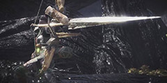 《怪物猎人世界》4.0版本弓手推荐配装 4.0版本弓怎么配装?