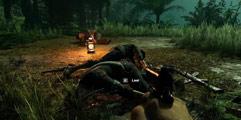 《孤岛惊魂5》DLC暗黑时刻演示视频分享 DLC暗黑时刻好玩吗?