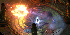 《永恒之柱2:死亡之火》最高难度刺客单刷心得分享 刺客怎么单刷?
