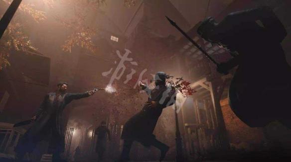 《吸血鬼》Vampyr战斗中怎么吸血?战斗中吸血方法介绍