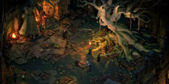 《永恒之柱2:死亡之火》1.1版玩法技巧心得分享
