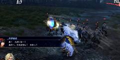 《无双大蛇3》宙斯实机演示视频 游戏画面怎么样?