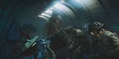 《战地5》大型征服模式多人实机玩法演示视频 征服模式怎么样?