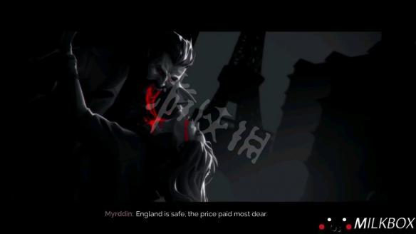 《吸血鬼》游戏结局大全 全结局达成条件剧情一览