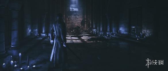 《吸血鬼》游戏高难度善人路线全流程实况解说视频 高难度怎么玩?