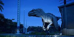 《侏罗纪世界:进化》有多少种恐龙?恐龙名单一览