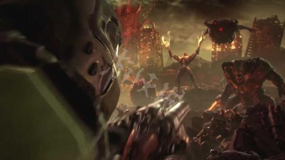 《毁灭战士:永恒》演示视频分享 游戏怎么样?