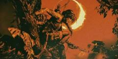 《古墓丽影:暗影》丛林战斗演示视频 劳拉武器有哪些?