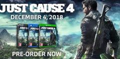 《正当防卫4》游戏要素介绍视频 游戏要素有哪些?