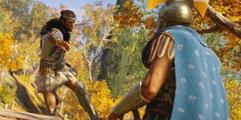 《刺客信条:奥德赛》试玩演示视频分享 游戏好玩吗?