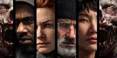 《超杀:行尸走肉》实机演示视频分享 游戏怎么样?