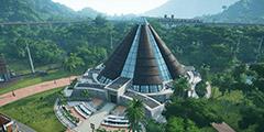《侏罗纪世界:进化》设施评分提高技巧 如何提高设施评分?