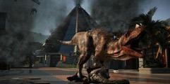 《侏罗纪世界:进化》全42种恐龙介绍视频 恐龙有哪些物种?