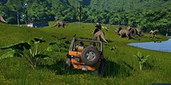 《侏罗纪世界:进化》恐龙麻醉后不起来解决方法 恐龙麻醉后没醒怎么办?