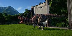《侏罗纪世界:进化》撞栅栏条件解析 怎么避免恐龙撞栅栏?