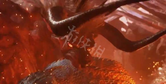 《怪物猎人世界》贝希摩斯登场动画分享 贝希摩斯长什么样?