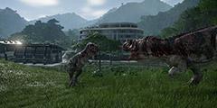 《侏罗纪世界:进化》基础教学视频讲解 游戏怎么玩?