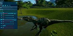 《侏罗纪世界:进化》狂暴龙怎么出?狂暴龙出现方法介绍