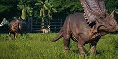 《侏罗纪世界:进化》游戏重开方法 破产怎么重开?