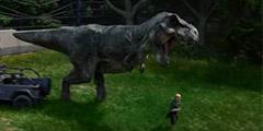 《侏罗纪世界:进化》避免恐龙撞墙心得 如何避免恐龙撞墙?