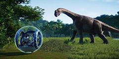 《侏罗纪世界:进化》研究技术生效条件介绍 研究技术没效果怎么办?