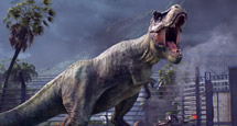 《侏罗纪世界:进化》图文攻略 上手?#25913;?全恐龙介绍+全建筑介绍+全研究一览
