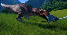《侏罗纪世界:进化》成就?#25913;?#22823;全 全成就解锁攻略