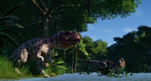 《侏罗纪世界:进化》沙盒模式解锁方法 沙盒模式怎么解锁?