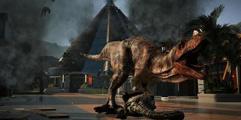 《侏罗纪世界:进化》游戏玩法及各种评分技巧详解 设施怎么评分?