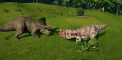 《侏罗纪世界:进化》麻醉怎么解除?麻醉解除方法介绍