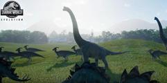 《侏罗纪世界:进化》卡四星半解决方法 卡四星半怎么解决?