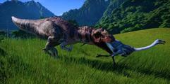 《侏罗纪世界:进化》常见疑难问题解答汇总 陀螺球观赏车站怎么解锁?