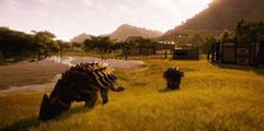《侏罗纪世界:进化》五岛全部5星及任务全通心得分享 怎么通关?