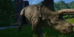 《侏罗纪世界:进化》马坦赛罗岛永久5星方法视频解说