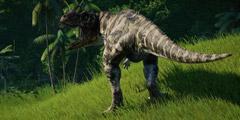 《侏罗纪世界:进化》马坦赛罗岛完美攻略实况视频解说