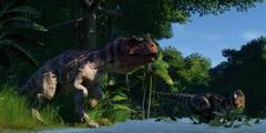 《侏罗纪世界:进化》5星简单玩法介绍 5星怎么获得?
