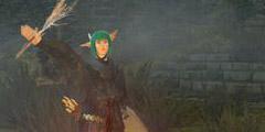 《黑暗之魂重制版》飞沫法师新手图文指南 飞沫法师怎么入门?