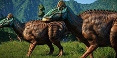 《侏罗纪世界:进化》恐龙高分获得指南 恐龙怎么获得高评价?
