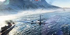 《战地5》空战演示视频分享 空战怎么样?
